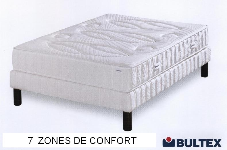 matelas bultex capri marseille entrepot de la literie. Black Bedroom Furniture Sets. Home Design Ideas